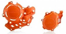 X-POWER ENGINE COVER KITS KTM 250/300 2T 17/18